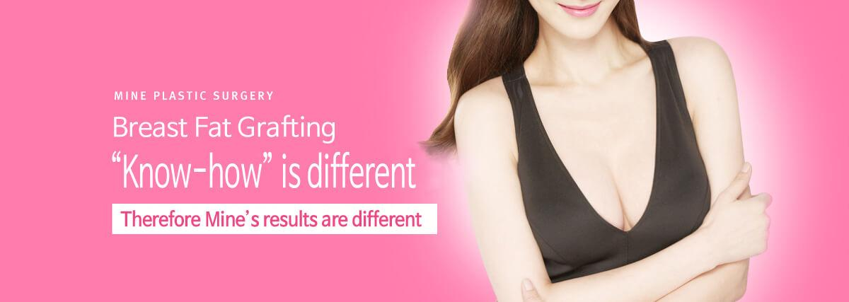 Breast Fat Grafting top banner