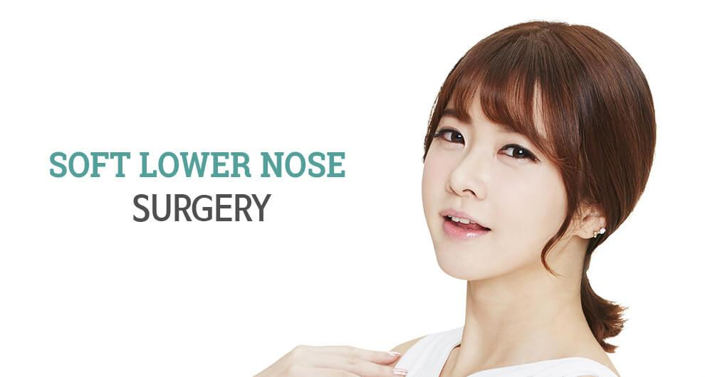 C-2 Soft Lower Nose Surgery Top Banner