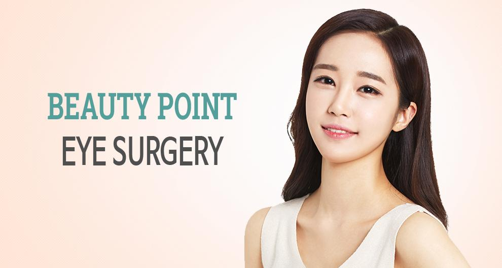 D-1 Beauty Point Eye Surgery Top Banner