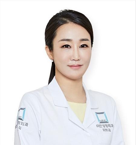 Dr. Jeong, Ji yeong