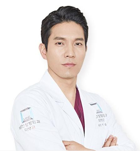 Dr. Lee, Sung Wook