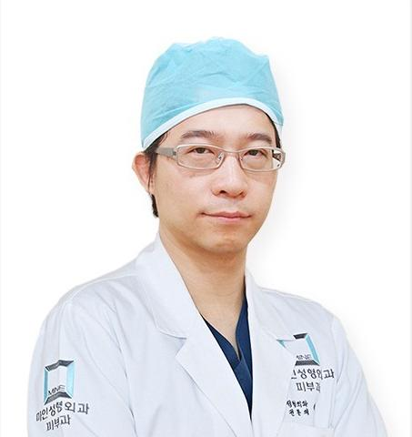 Dr. Park, Dae jung