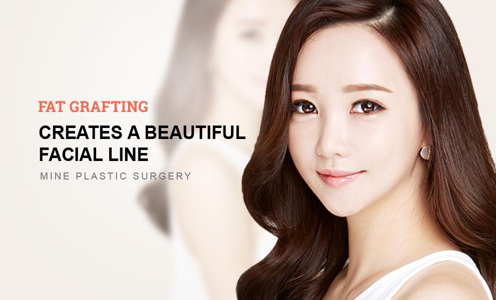 G-1 Facial Line Fat Graft Top Banner
