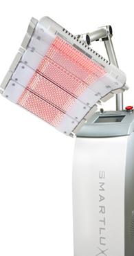 <h4>Smart Lux</h4> <div>Relieves pain, reduces bruising and swelling</div>