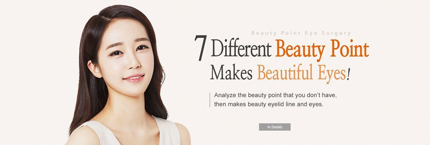 Beauty Points