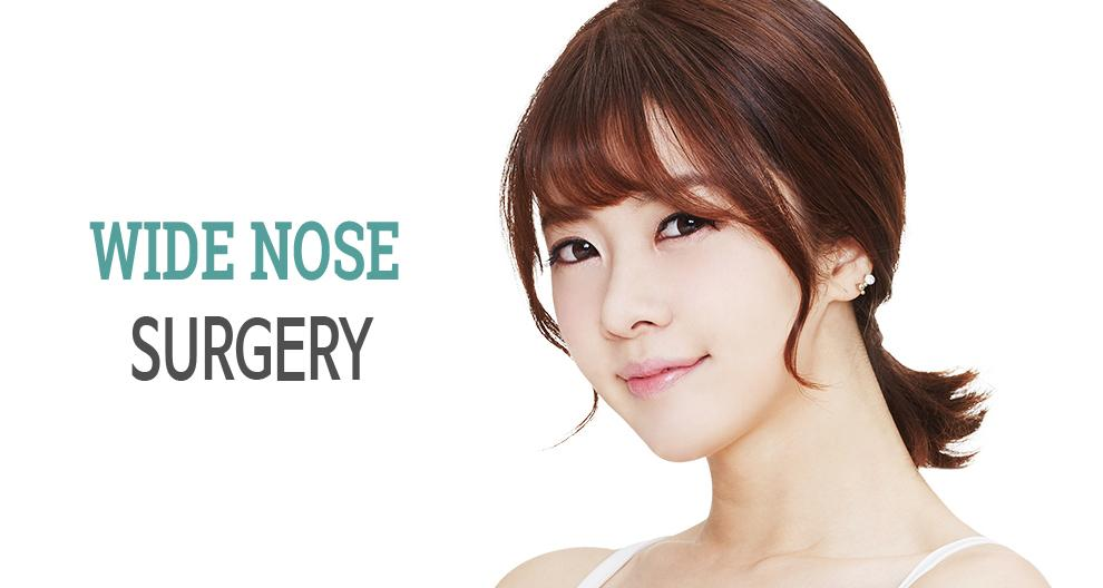C-5 Wide Nose Surgery Top Banner