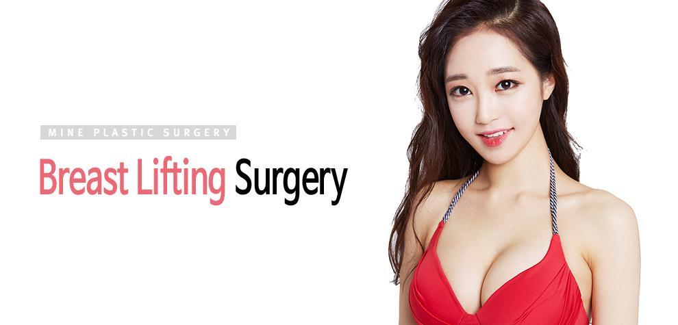 B-6 Breast Lifting Surgery Top Banner