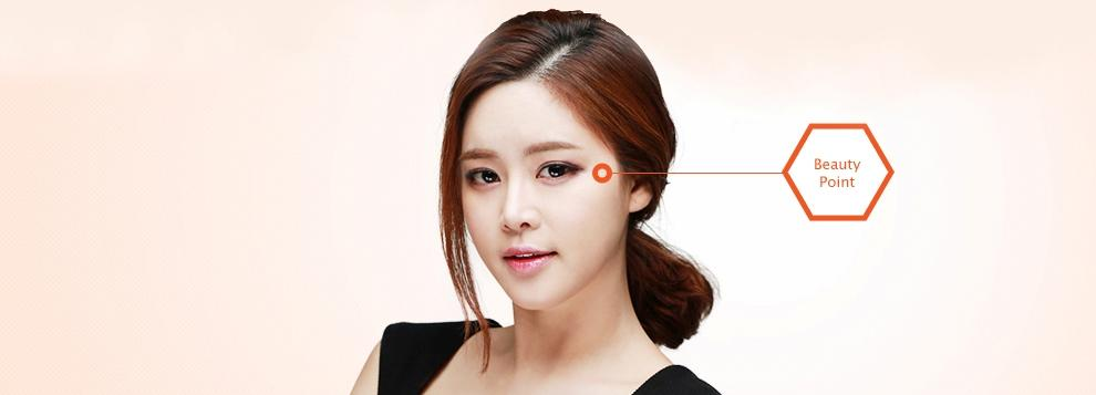 D-4 Ptosis Correction dual incision banner