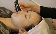 K-2 Whitening Brightening treatment inside skin image 3