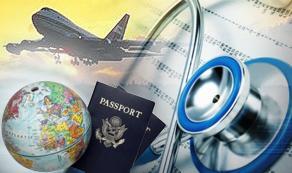 medical visa service