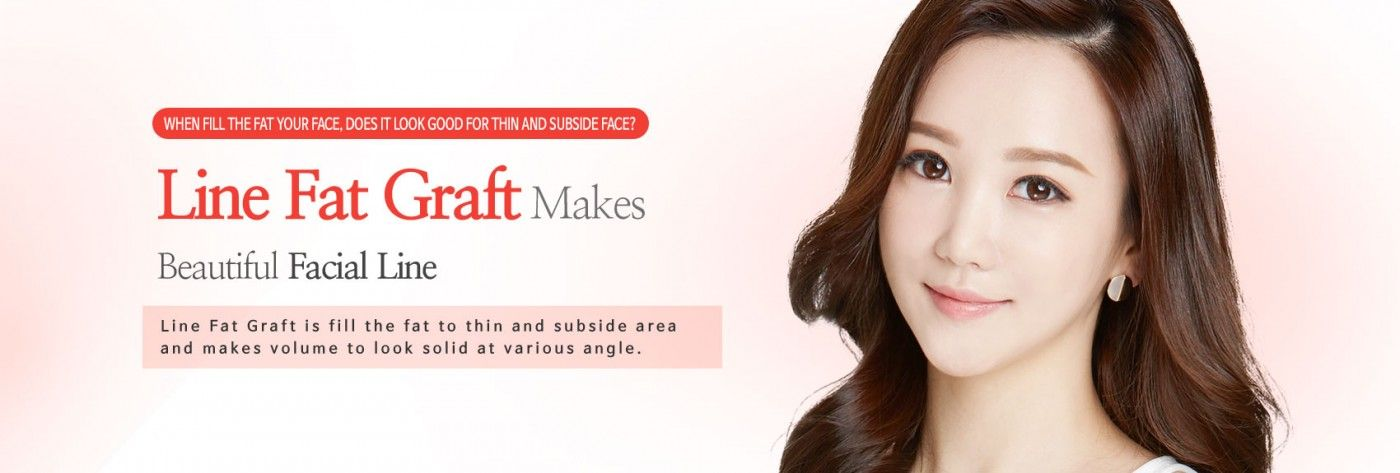 Facial plastic surgery clinics